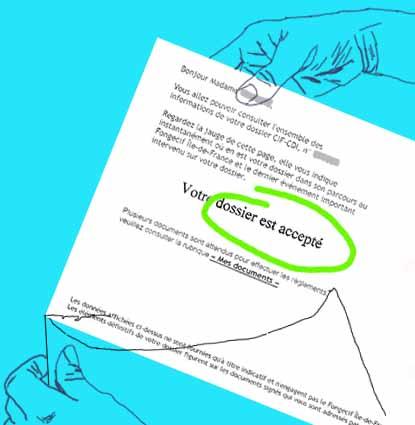 transitions pro-fongecif-Exemple de lettre dossier Fongecif accepté-lettre-motivation-refus-forum-recours-gracieux demande-exemple-calendrier-commissions (Madame, Monsieur), Salarié(e)